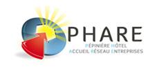 Projet pépinière d'entreprise Phare