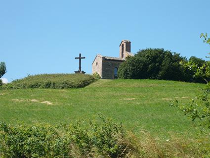 chapelle de Vaétre