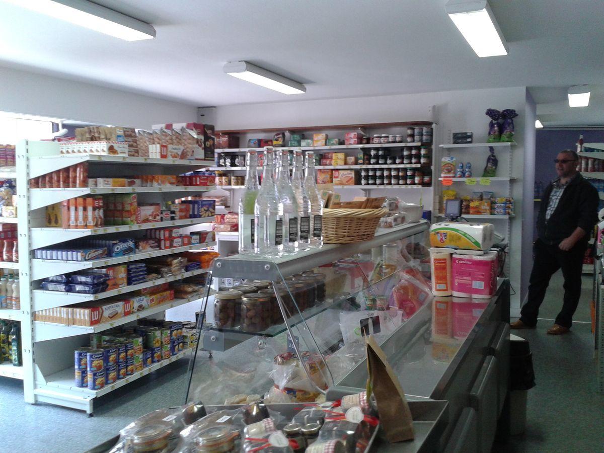 Maud magasin